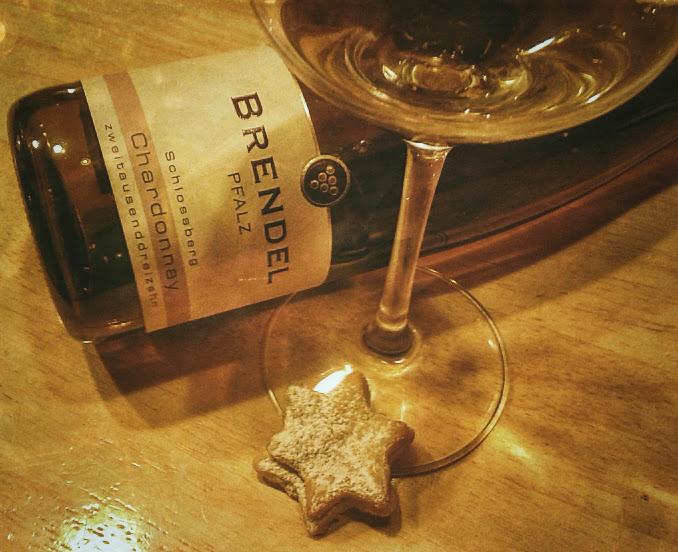 2013 Chardonnay, Weingut  Brendel