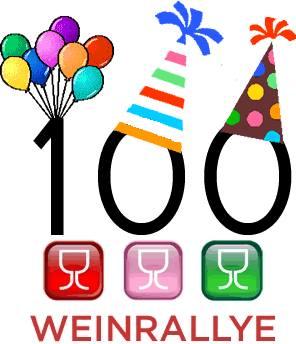 Weinrallye 100